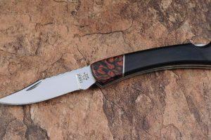 Buck/Wild Bill Cody Custom 0055BFSLE2
