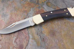 """Buck Custom 110 """"Magnolia"""" 0110EBS1"""
