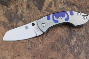 Sprint Pingo, Titanium Handle
