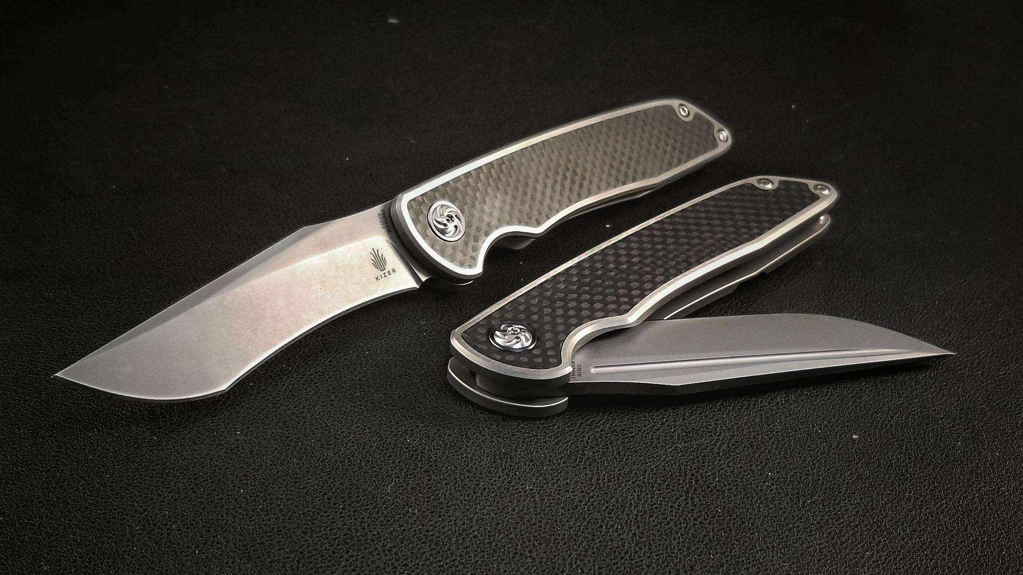 Edgeworks Knife and Supply Co  - Fine cutlery shop located