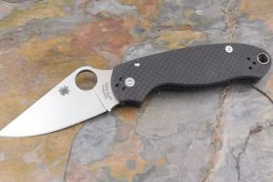 Para 3 Sprint, S90V and Carbon Fiber Handle