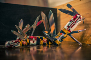Edgeworks Knife And Supply Co Fine Cutlery Shop Located
